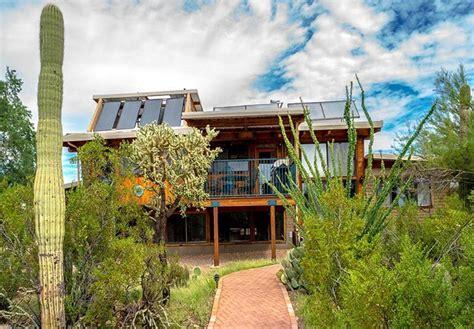 stunning solar home   saguaro nationa vrbo