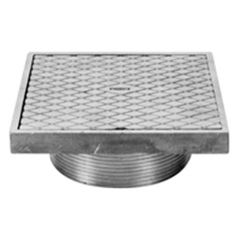 Zurn Floor Drain Extensions by Factory Direct Plumbing Supply Zurn Z400sc Type Sc