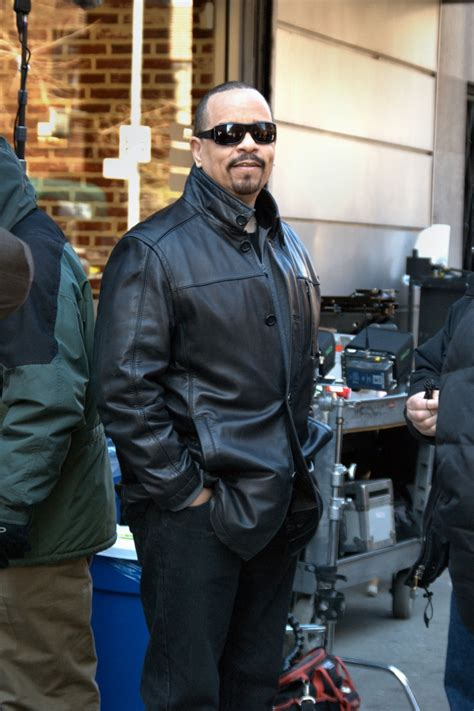 Ice T Weight Height Ethnicity Hair Color Eye Color