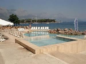 piscine vue sur mer - Club Med Kemer Freestyle, Kemer ...