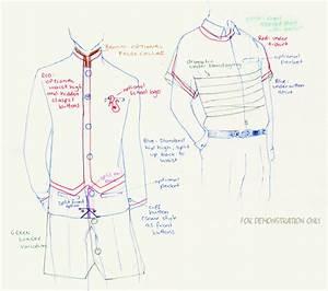 Tips And Tricks  School Uniforms Part 2 By Khallandra On