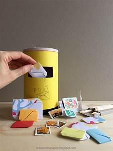 Gift Im Briefkasten : du hast post bekommen schaeresteipapier briefkasten kleine kinder und zu hause ~ Eleganceandgraceweddings.com Haus und Dekorationen