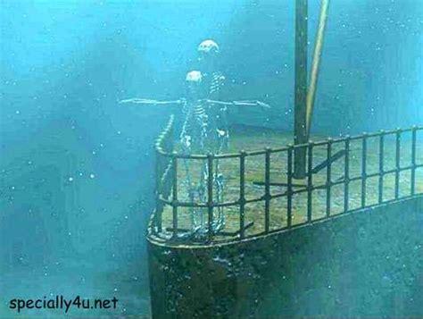 Where Did The Titanic Sink Exactly by Sabias Que El Titanic Taringa