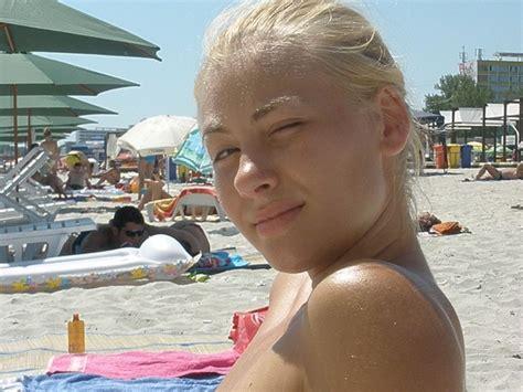 leaked pics nude german hottie
