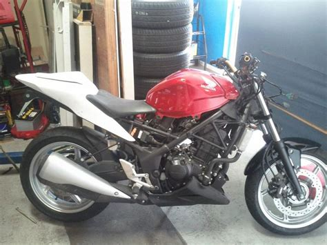 cbrr naked build page  honda cbrr forum