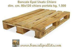 Pedane Epal Usate by Bancale Usato Eur Posot Class
