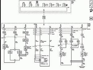 2007 Chevy Silverado Wiring Schematics