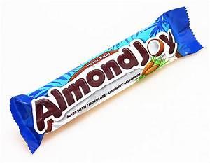 Almond Joy Font? - forum | dafont.com