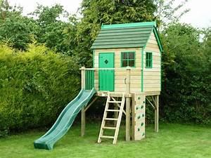 Maison Jardin Pour Enfant : maison jardin bois enfant ~ Premium-room.com Idées de Décoration