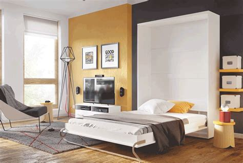 Bedroom Furniture For Small Box Rooms by The Best Beds For Small Rooms Will Totally You
