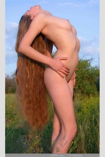 Artnude - DOMAI-Classic - Tasteful Nude Beautiful Women