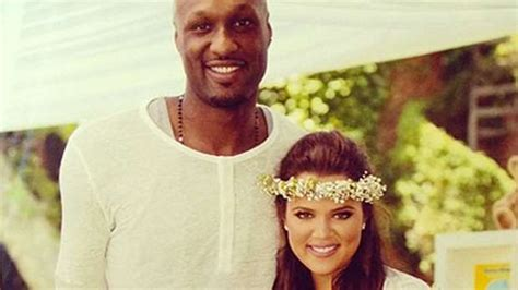 Lamar Odom & Khloe Kardashian Call Off Their Divorce!