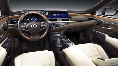 Lexus Es 350 Interior by 2019 Lexus Es Interior Lexus Es Interior 2019