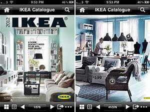 Wann Kommt Der Neue Ikea Katalog 2019 : dieses mal auch anders der ikea katalog 2012 kommt auch als app joachimott journal ~ Orissabook.com Haus und Dekorationen