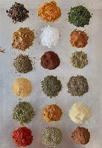 Using Herbs And Spices A Bountiful Kitchen
