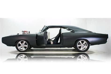 Vin Diesel Fast And Furious Car by Vin Diesel Fast And Furious Car Dodge Charger Global
