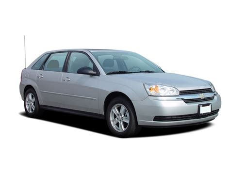 2005 Chevrolet Malibu Reviews And Rating  Motor Trend