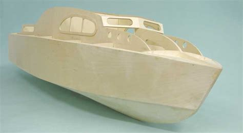 Model Boat Launching Cradle by Jotika Ltd Aerokits Page 1 Sea