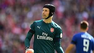 Arsenal news: Petr Cech admits Arsenal are lacking a Jose ...