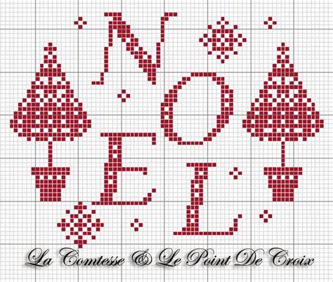 point de croix xmas la comtesse le point de croix natale un po jacquard cross stitch winter
