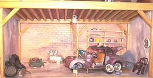 Garage Belle Auto : garage ancienne voiture r paration de voiture ~ Gottalentnigeria.com Avis de Voitures