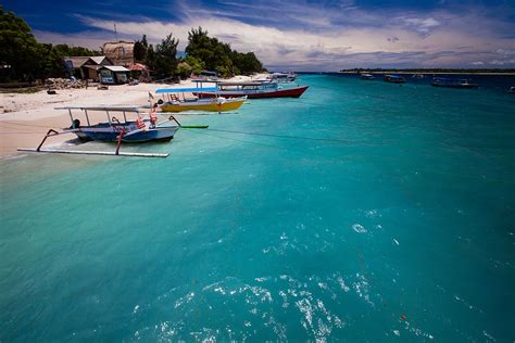 paket wisata gili trawangan lombok jasa transportasi