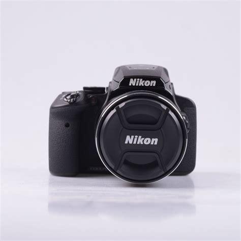 coolpix p900 nikon coolpix p900 compact digital black multi Nikon