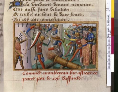 siege d orleans livre les vigiles de charles vii par martial d 39 auvergne