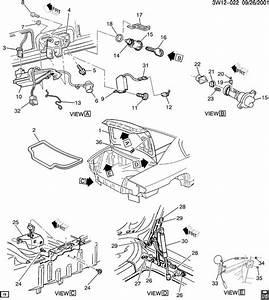 32 2001 Buick Lesabre Serpentine Belt Diagram