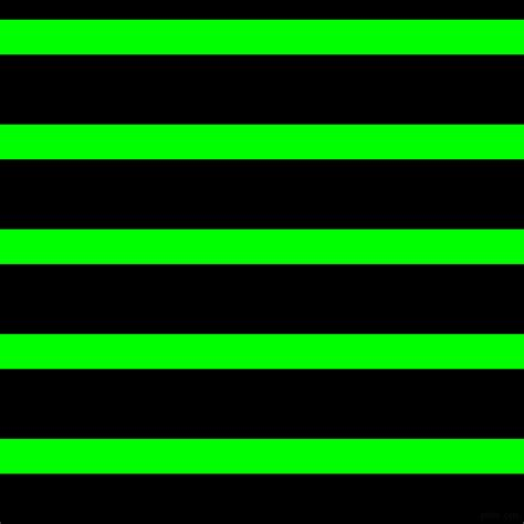 green and black stripes lime and black horizontal lines and stripes seamless 3953