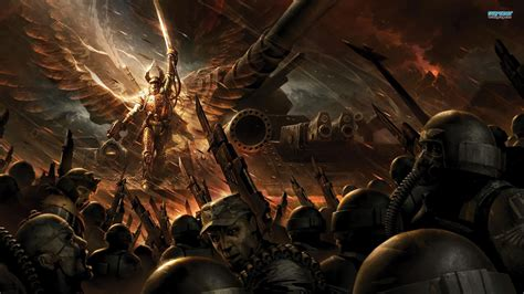 Images Of Chaos 4 Warhammer Of Chaos Hd Wallpapers Backgrounds