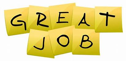 Kudos Positive Reinforcement Job Praise Need