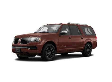 Lincoln Hire Car by Hertz Prestige Collection