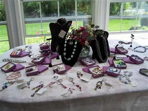 Jewelry Party  Creative Forces In Tacoma, Wa 98466 Artists