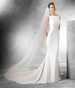 tatiana wedding dress with bateau neckline With bateau wedding dress