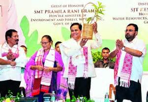 plantation drive to fight pollution