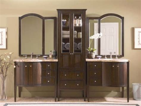 Must See Double Sink Bathroom Vanities In-qnud