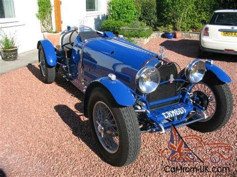 1933 Bugatti Type 59 Grand Prix Replica