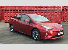 Essai vidéo Toyota Prius 4 l'essence de l'hybride