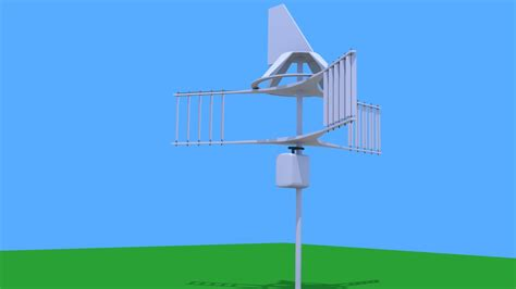wind turbine design wind turbine design rotating blades vawt