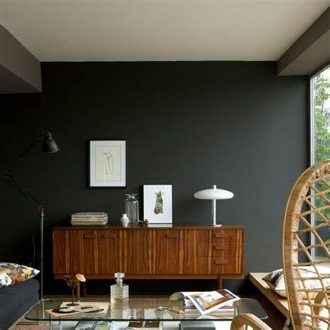 chambre couleur chaude peinture salon 30 couleurs tendance pour repeindre le