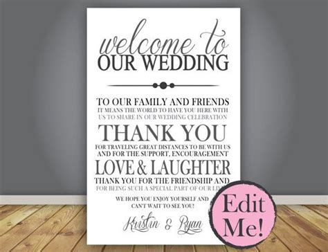 editable   note   friends  family guest
