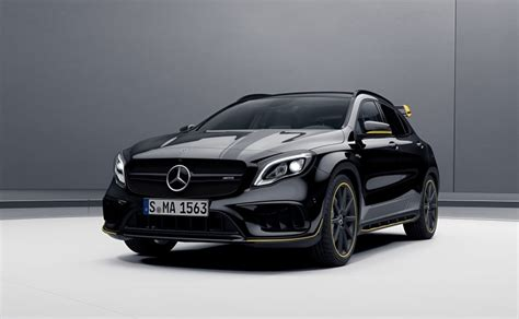 Lowest first information mercedes benz cla 250 2017. 2017 Mercedes-AMG CLA 45 And GLA 45 India Launch Date Announced - CarandBike