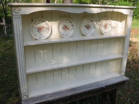 wall shelf  wide  high    deep solid white pine hand glued hand finish country