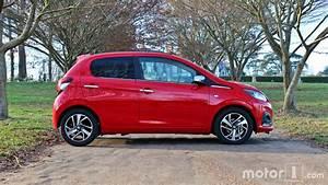 Peugeot 108 Style : essai peugeot 108 top la plus petite des lionnes est elle vraiment top ~ Gottalentnigeria.com Avis de Voitures