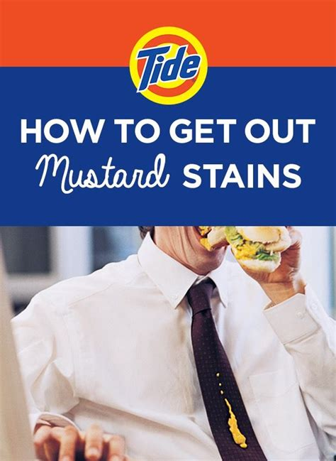 how do you get mustard out of clothes the 25 best remove mustard stains ideas on pinterest remove wine stains stains and removing