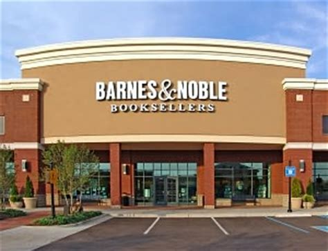 barnes and noble collierville b n event locator