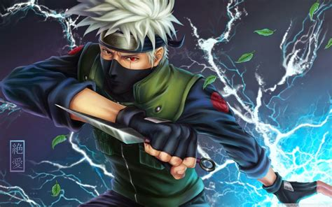 Kakashi Hatake Hd Wallpapers