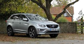 volvo xc60 t5 r design nav review - Volvo Xc60 R Design