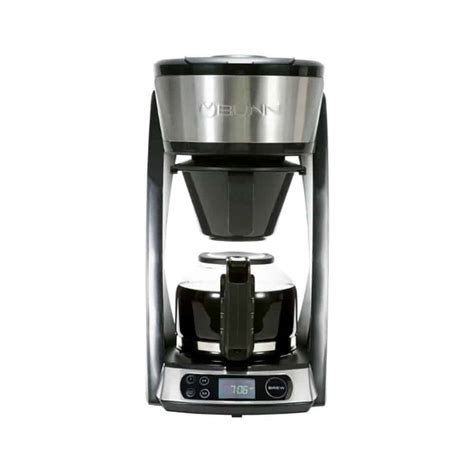 A cup of coffee matters a lot! BUNN HB Velocity Brew 10 Cup Programmable Coffee Maker Review 2020 - Beaniecoffee.com